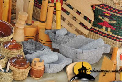 artesanias piedra