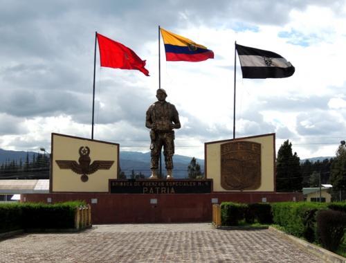 Brigada Patria